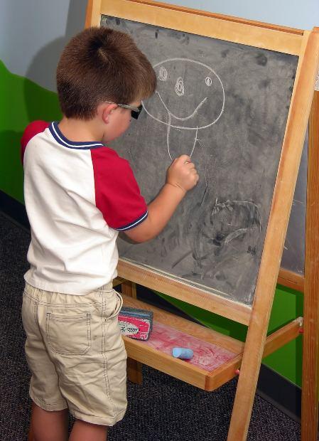 Child-in-school