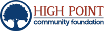 High Point Community Foundation Logo