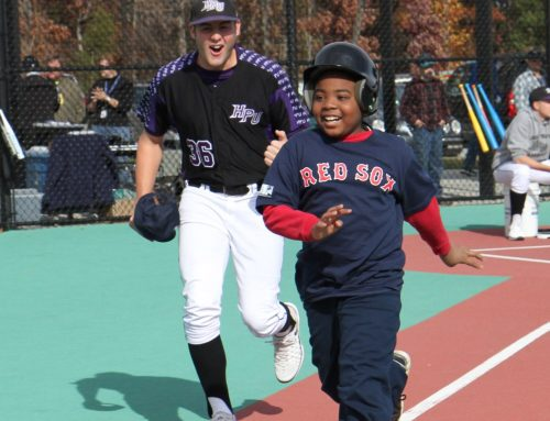 Miracle Field of High Point a Huge Success