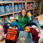 Preventing hunger with BackPack Beginnings