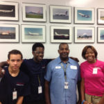 Junior Achievement's successful job shadowing program