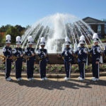New band uniforms instill pride in High Point Central students
