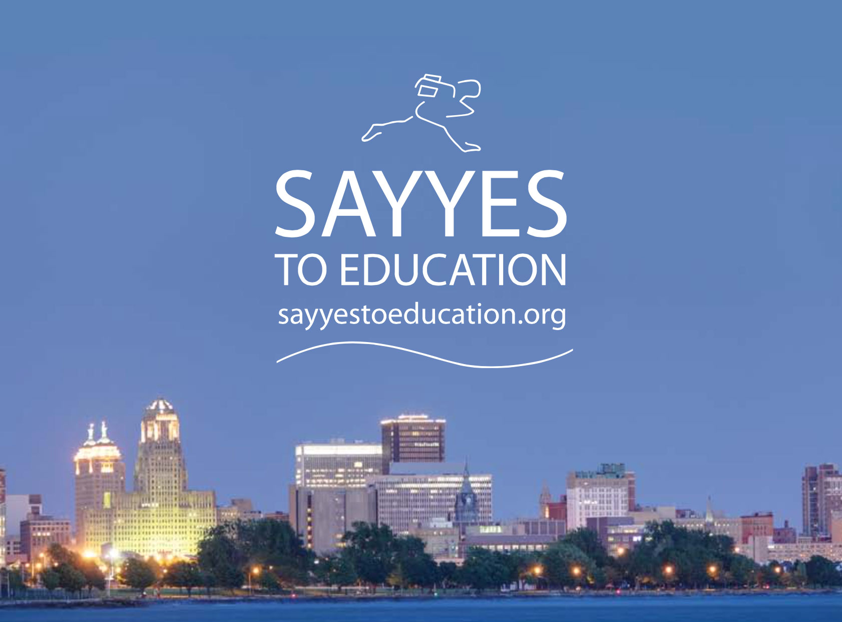 Say Yes to Education