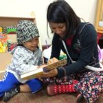 Learning Together Serves Mothers and Children