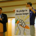 Response to Hunger is Growing in High Point