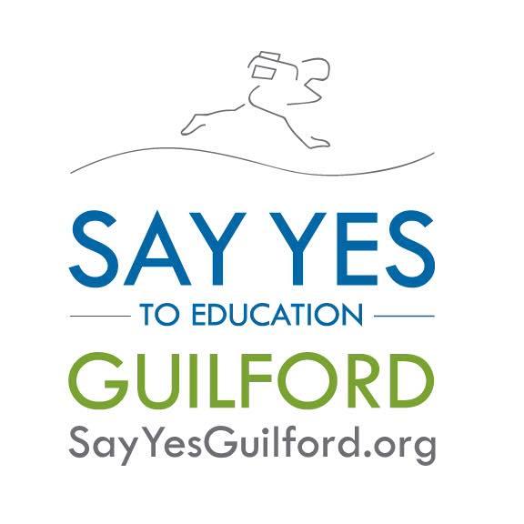 Say-Yes-Guilford-logo
