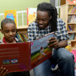 Community Writing Center Receives Grant