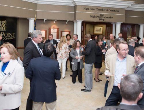 Meet the Principals Reception recognizes school leadership