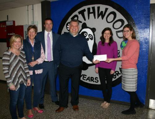 Principals' Fund delivers