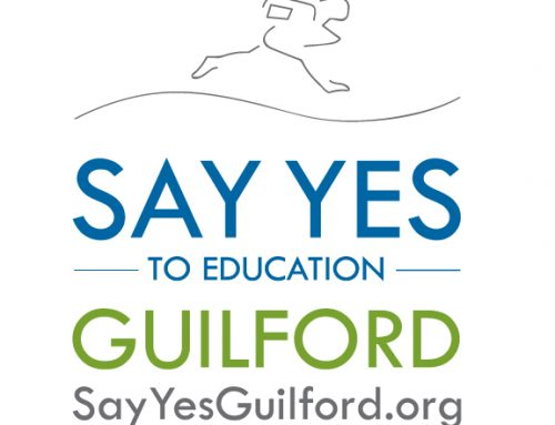 Say Yes Guilford lives