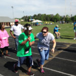 175 volunteers make Special Olympics happen