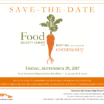 Greater High Point Food Alliance hosts annual Food Summit