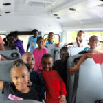 """Value-added philanthropy"" provides the Salvation Army Boys & Girls Club the best buses in town"
