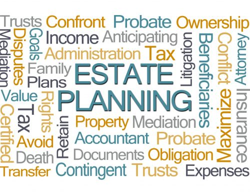 Estate Planning Q&A—Helping our donors look beyond the numbers