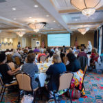 Nonprofits workshop gathers 57 organizations