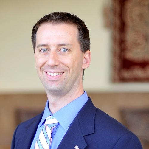 Rev. Dr. Joe Blosser