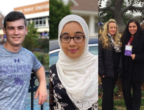 HPU announces five Say Yes Guilford scholarships